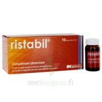 Ristabil Anti-fatigue Reconstituant Naturel B/10 à LYON
