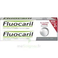 Fluocaril Bi-fluoré 145 Mg Pâte Dentifrice Blancheur 2*75ml à LYON
