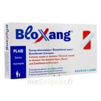 Bloxang Eponge De Gélatine Stérile Hémostatique B/5 à LYON