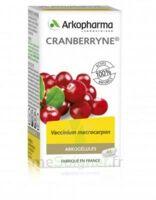 Arkogélules Cranberryne Gélules Fl/45 à LYON