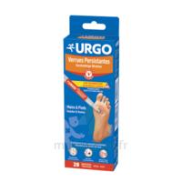 Urgo Verrues S Application Locale Verrues Résistantes Stylo/1,5ml à LYON
