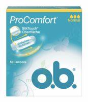 Ob Pro Comfort, Normal , Bt 16 à LYON