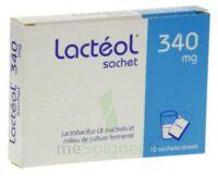 Lacteol 340 Mg, Poudre Pour Suspension Buvable En Sachet-dose à LYON