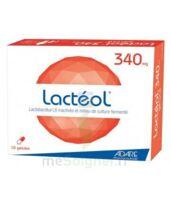Lacteol 340 Mg, 10 Gélules à LYON