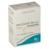 Mycoster 10 Mg/g Shampooing Fl/60ml à LYON
