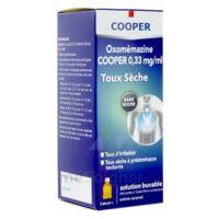 Oxomemazine H3 Sante 0,33 Mg/ml Sans Sucre, Solution Buvable édulcorée à L'acésulfame Potassique à LYON