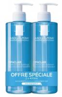 Effaclar Gel Moussant Purifiant 2*400ml à LYON
