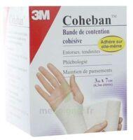 Coheban, Blanc 3 M X 7 Cm à LYON