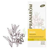 Pranarom Huile Végétale Bio Argan 50ml à LYON