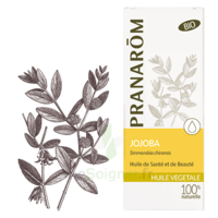 Pranarom Huile Végétale Bio Jojoba 50ml à LYON