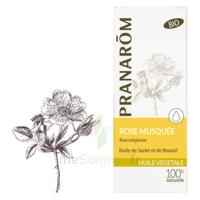 Pranarom Huile Végétale Rose Musquée 50ml à LYON