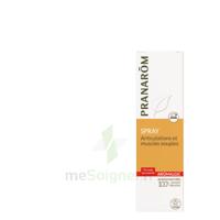 Pranarôm Aromalgic Spray Articulations Muscles à LYON
