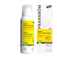 Pranarom Aromapic Spray Atmosphérique Répulsif à LYON