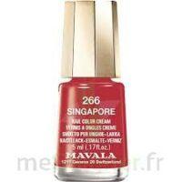 Acheter MAVALA V ongles singapore mini Fl/5ml à LYON
