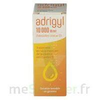 Adrigyl 10 000 Ui/ml, Solution Buvable En Gouttes à LYON