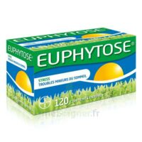 Euphytose Comprimés Enrobés B/120 à LYON