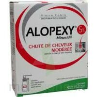 Alopexy 50 Mg/ml S Appl Cut 3fl/60ml à LYON