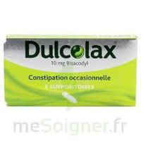Dulcolax 10 Mg, Suppositoire à LYON