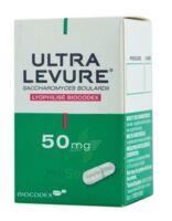Ultra-levure 50 Mg Gélules Fl/50 à LYON