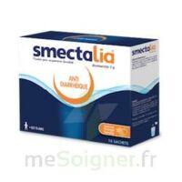 Smectalia 3 G, Poudre Pour Suspension Buvable En Sachet à LYON