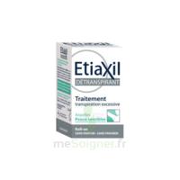 Etiaxil Aisselles Déodorant Peau Sèche 15ml à LYON