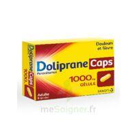 Dolipranecaps 1000 Mg Gélules Plq/8 à LYON