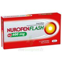 Nurofenflash 400 Mg Comprimés Pelliculés Plq/12 à LYON