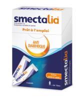 Smectalia 3 G Suspension Buvable En Sachet 12sach/10g à LYON