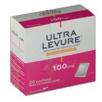 Ultra-levure 100 Mg Poudre Pour Suspension Buvable En Sachet B/20 à LYON