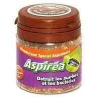 Aspiréa Déodorant Aspirateur Canelle-orange 60g à LYON
