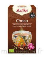Yogi Tea Chocolat à LYON