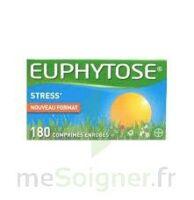 Euphytose Comprimés Enrobés B/180 à LYON
