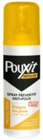Pouxit Répulsif Lotion Antipoux 75ml à LYON