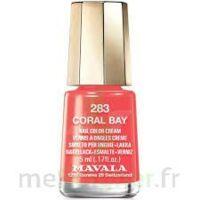 Acheter MAVALA V ongles coral bay Fl/5ml à LYON