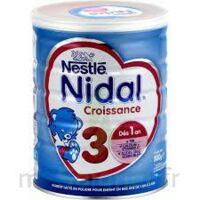 Acheter NIDAL CROISSANCE, bt 800 g à LYON