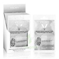 Vichy Masque Bidoses Argile Purifiant 2*sachets/6ml à LYON