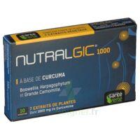 Nutralgic Comprimés Inflammations B/10 à LYON