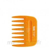 Béliflor Tek Peigne Afro à Dents Larges Frêne Orange à LYON