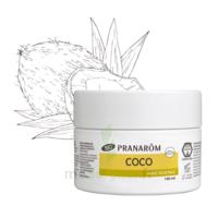 Pranarôm Huile Végétale Bio Coco 100ml à LYON
