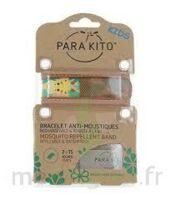 Parakito Bracelet Kids Girafe à LYON