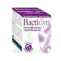 Bactigyn, Boite De 5 à LYON