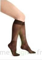 Venoflex Secret 2 Chaussette Femme Beige Doré T2n à LYON