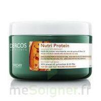 Dercos Nutrients Masque Nutri Protein 250ml à LYON