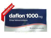 Daflon 1000 Mg Comprimés Pelliculés Plq/18 à LYON