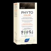 Phytocolor Kit Coloration Permanente 6 Blond Foncé à LYON