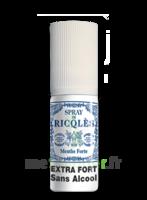 Acheter Ricqles Spray buccal sans alcool menthe 15ml à LYON