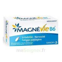 Magnevie B6 100 Mg/10 Mg Comprimés Pelliculés Plaq/60 à LYON