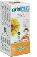 Grintuss Pediatric Sirop Toux Sèche Et Grasse 210g à LYON