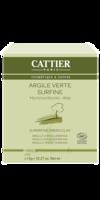 Argile Verte Surfine - 1 Kg à LYON