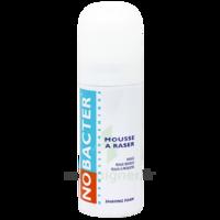 Nobacter Mousse à Raser Peau Sensible 150ml à LYON